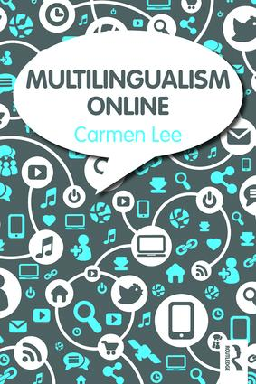 Multilingualism Online: 1st Edition (Paperback) book cover