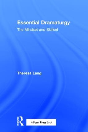 Dramaturgy to Enhance Audience Experience
