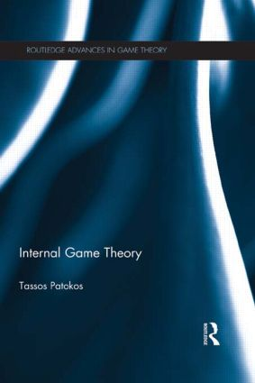 Internal Game Theory