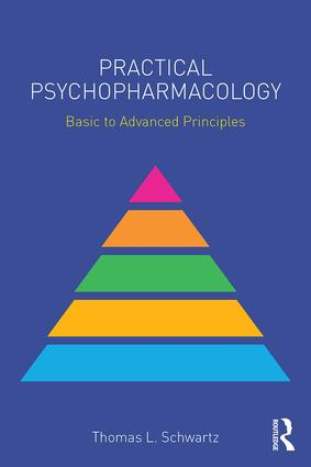 Practical Psychopharmacology: Basic to Advanced Principles book cover
