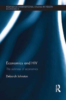 Economics and HIV