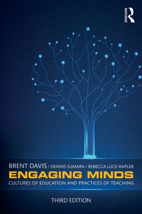 Engaging Minds: Cultures of Education and Practices of Teaching book cover