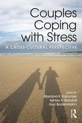 Couples Coping with Stress: A Cross-Cultural Perspective, 1st Edition (Paperback) book cover