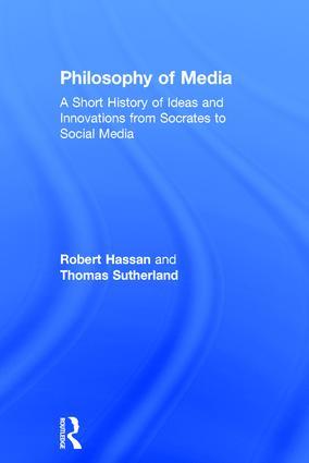 Philosophy of Media