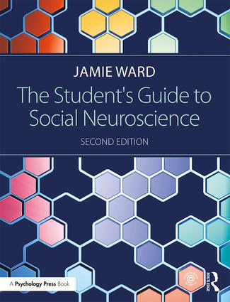 The Student's Guide to Social Neuroscience book cover