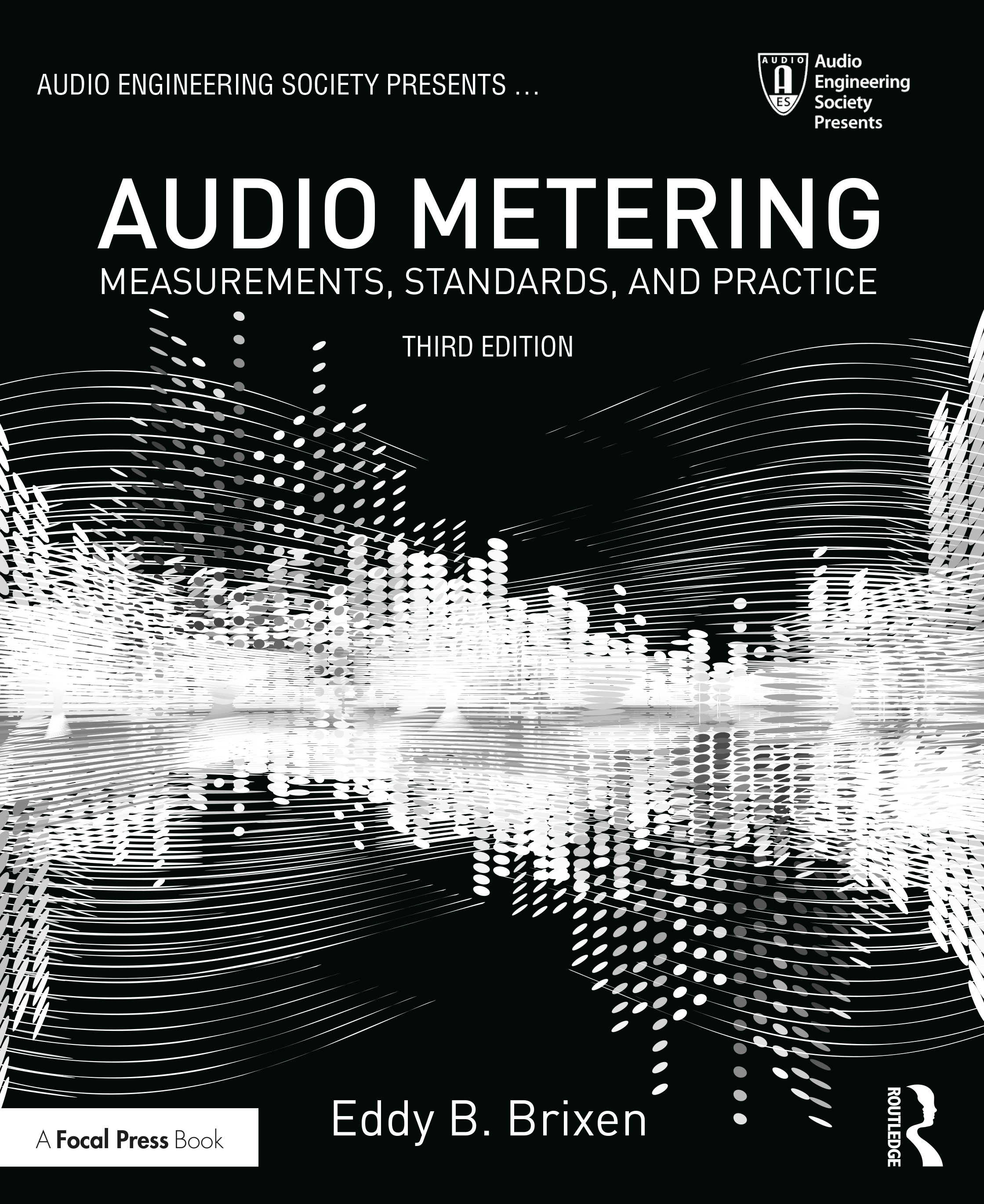 Audio Metering: Measurements, Standards and Practice book cover