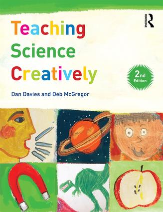Teaching Science Creatively book cover