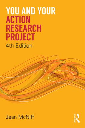 You and Your Action Research Project: 4th Edition (Paperback) book cover