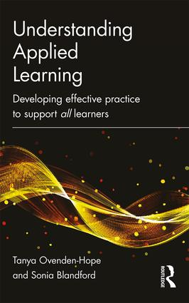 Understanding Applied Learning: Developing Effective Practice to Support All Learners book cover