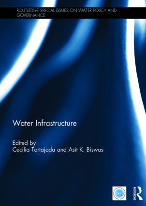 Water Infrastructure book cover