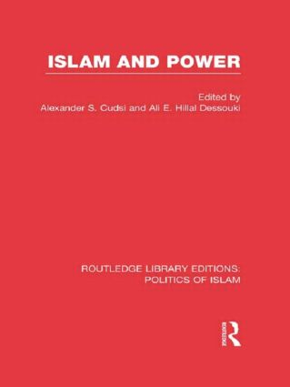 Islam and Power book cover