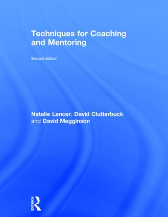 Techniques for Coaching and Mentoring: 2nd Edition (Hardback) book cover