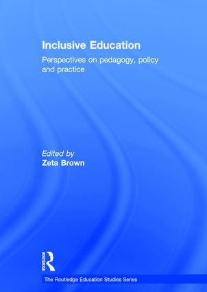 Inclusive practice in early childhood education