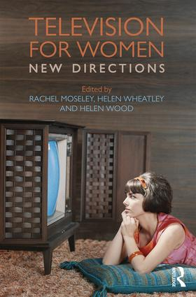 Television for Women: New Directions, 1st Edition (e-Book) book cover