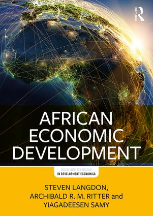 African Economic Development book cover