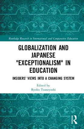 Globalization and Japanese