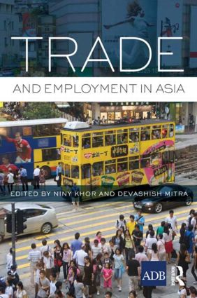 Trade and Employment in Asia book cover