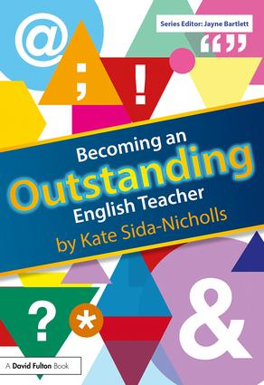 Becoming an Outstanding English Teacher