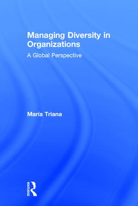 diversity in organization