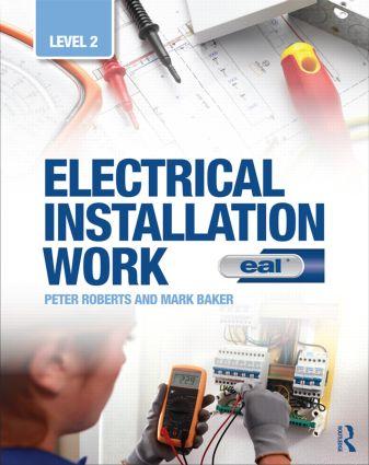Electrical Installation Work: Level 2