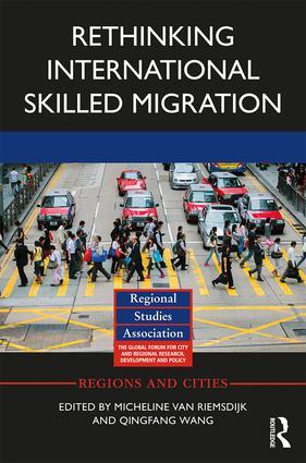 Rethinking International Skilled Migration (Hardback) book cover