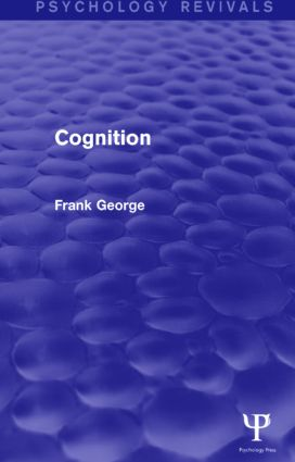 Cognition and Programming a Computer
