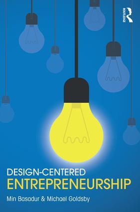 Design-Centered Entrepreneurship: 1st Edition (Paperback) book cover