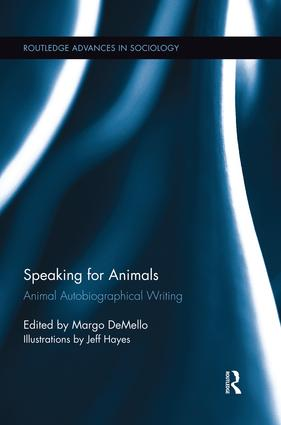 Speaking for Animals