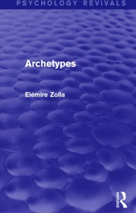 Archetypes: 1st Edition (e-Book) book cover