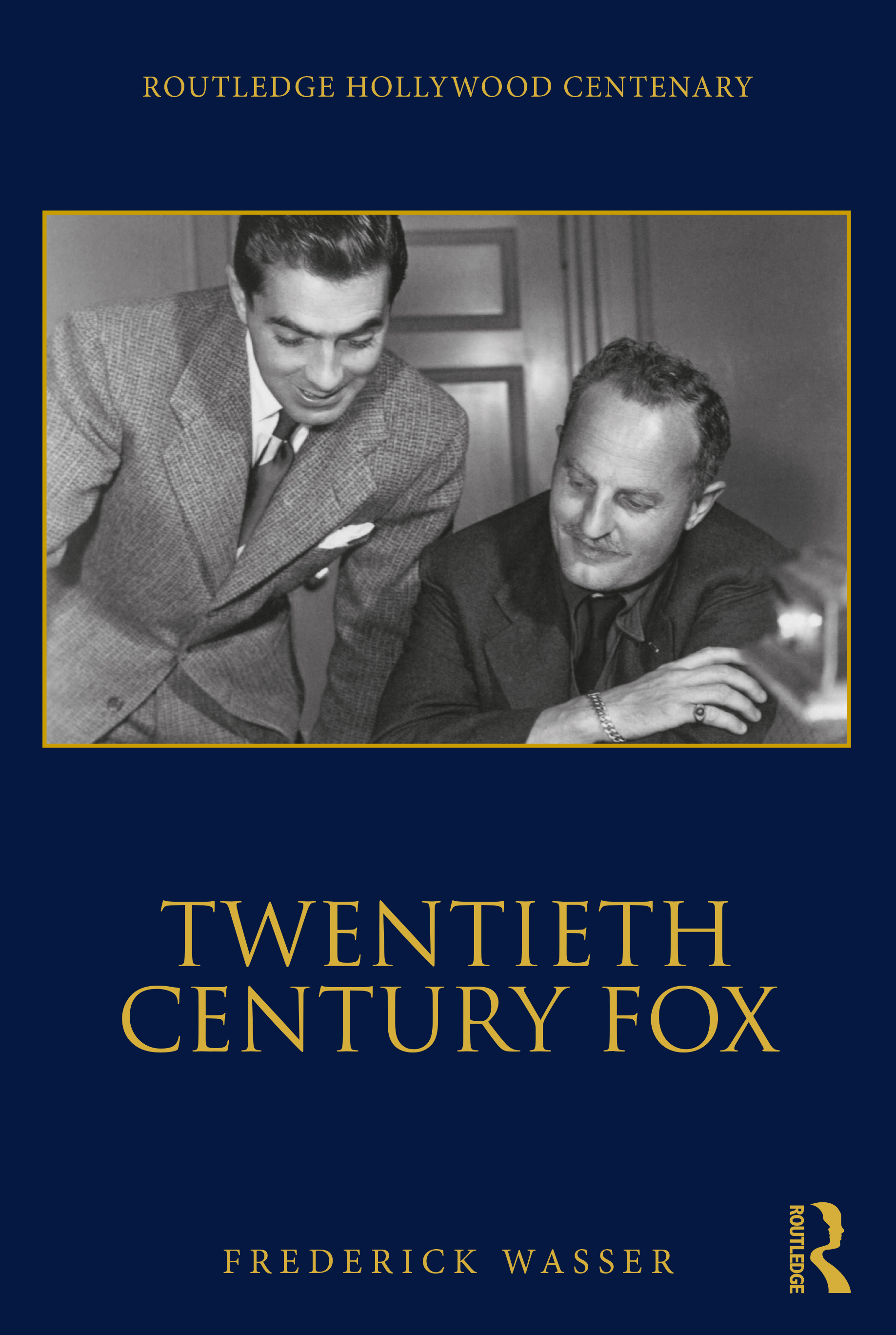Twentieth Century Fox: 1st Edition (Paperback) book cover