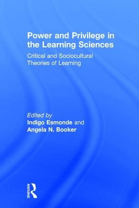 Learning Discourses of Race and Mathematics in Classroom Interaction: A Poststructural Perspective