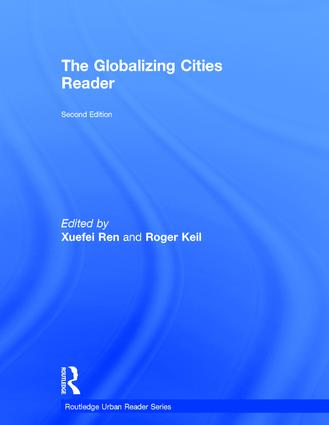 """""""Global city building in China and its discontents"""""""