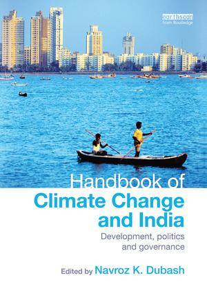 Handbook of Climate Change and India