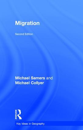 EXPLAINING MIGRATION ACROSS INTERNATIONAL BORDERS: DETERMINIST THEORIES