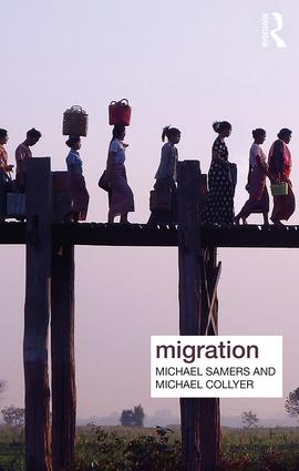 Migration book cover