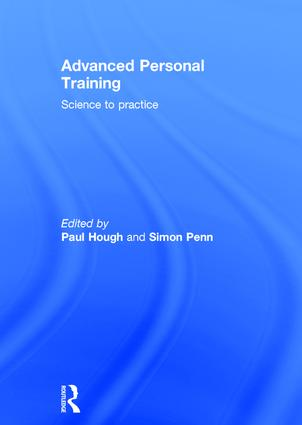 Advanced Personal Training: Science to practice book cover