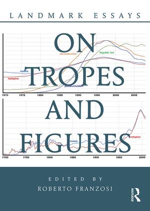 Landmark Essays on Tropes and Figures book cover
