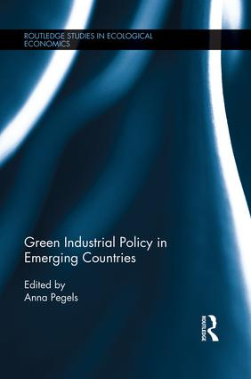 Green Industrial Policy in Emerging Countries book cover