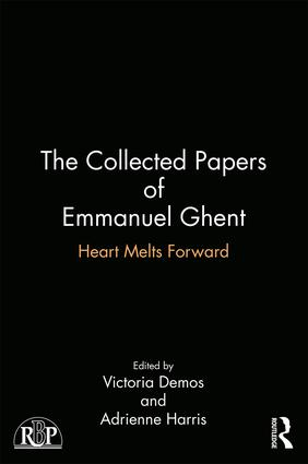 The Collected Papers of Emmanuel Ghent: Heart Melts Forward book cover