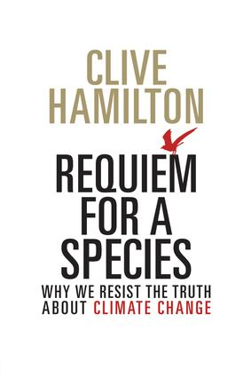 Requiem for a Species: 1st Edition (Paperback) book cover