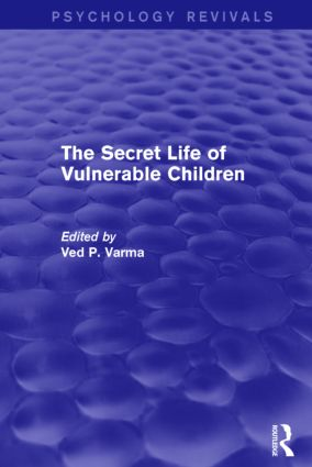 The Secret Life of Vulnerable Children