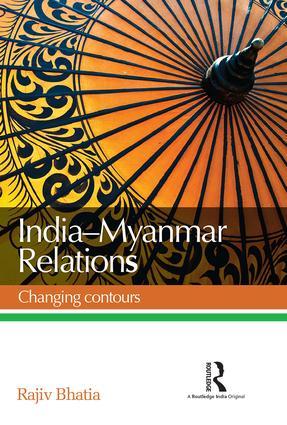 Deciphering Myanmar: an Indian perspective