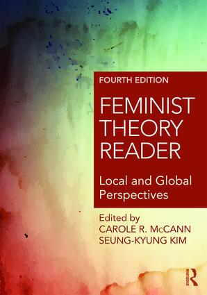 Feminist Theory Reader: Local and Global Perspectives book cover