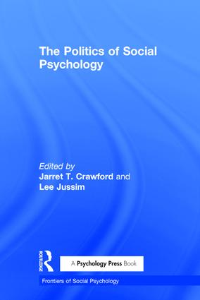 Norms and Explanations in Social and Political Psychology