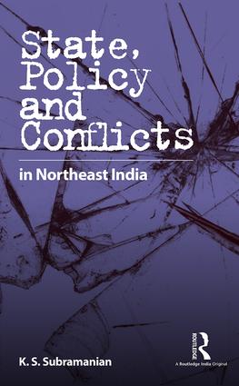Introduction: conflicts and the State: context and contours
