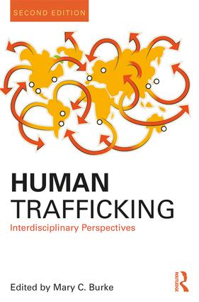 Human Trafficking: Interdisciplinary Perspectives book cover