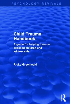 The Trauma-Informed Therapeutic Relationship