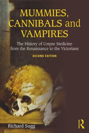Mummies, Cannibals and Vampires