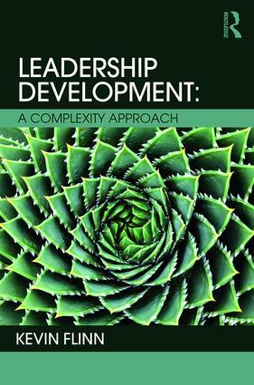 Leadership Development: A Complexity Approach, 1st Edition (Paperback) book cover
