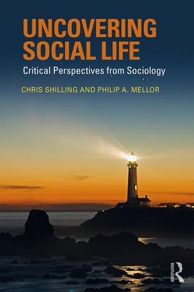 Uncovering Social Life: Critical Perspectives from Sociology (Paperback) book cover